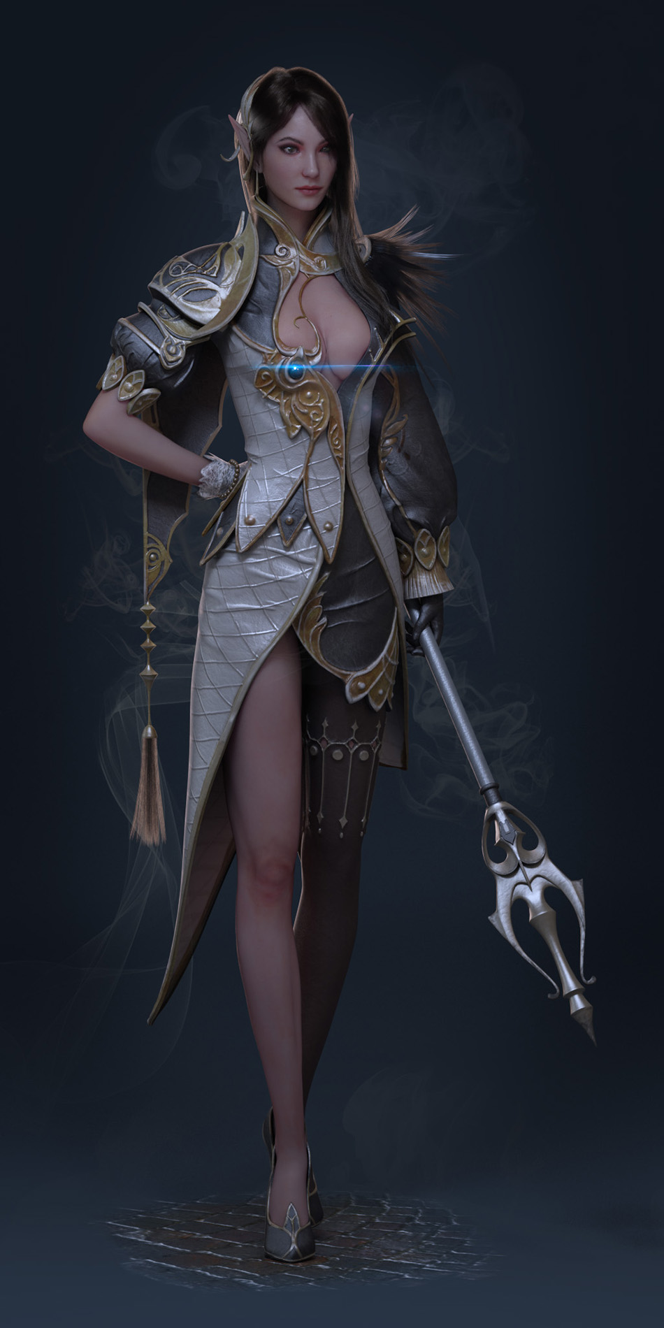 Elf maiden sexy hoe