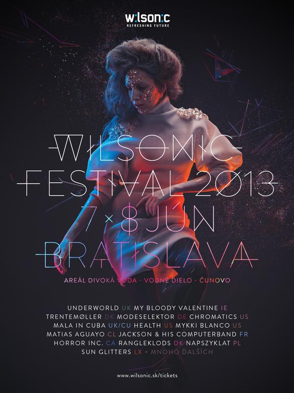 Wilsonic Festival 2013 by MatusBence.com   InspireFirst