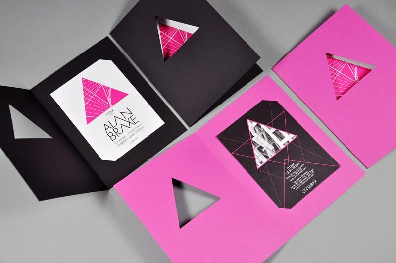 VOX Gallery – Identity : designlsc