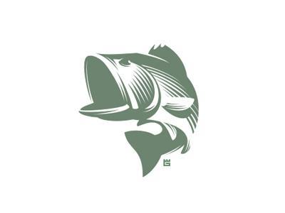 Logo Bass by Gal Yuri