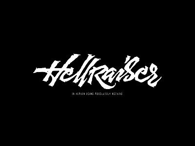 Hellraiser by Anton Mizinov