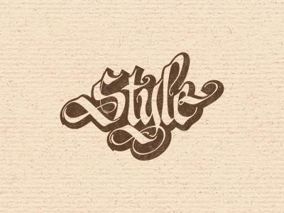 Style by Anton Mizinov