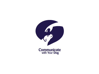 logo wip (Communicate With your Dog) by bas