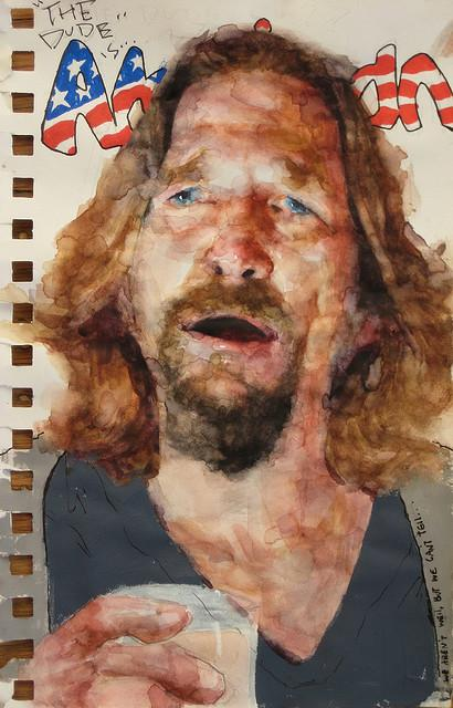'The Dude