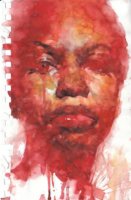 Nina Simone homage 5.5