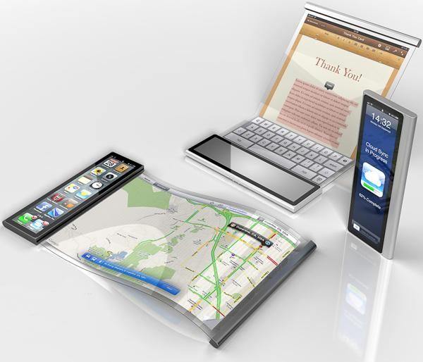 5 Apple Concepts We Wish Were Real | inspirationfeed.com