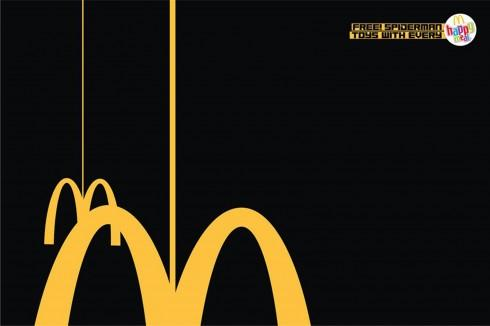 McDonald's by Leo Burnett Delhi
