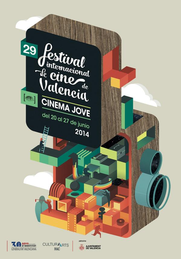 29th Valencia International Film Festival on