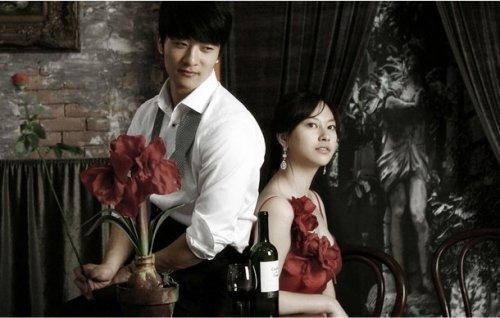Another Look at Andy and Solbi, Alex and Shin Ae 100th Day Wedding Photoshoot « Coolsmurf Domain