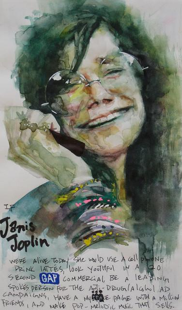 Janis Joplin 2009 | Flickr - Photo Sharing!
