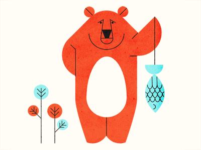 Bears Do Say Sorry - Parko Polo by Edward McGowan