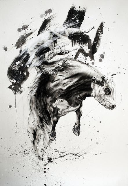 Cowboy Balance 4 | Flickr - Photo Sharing!