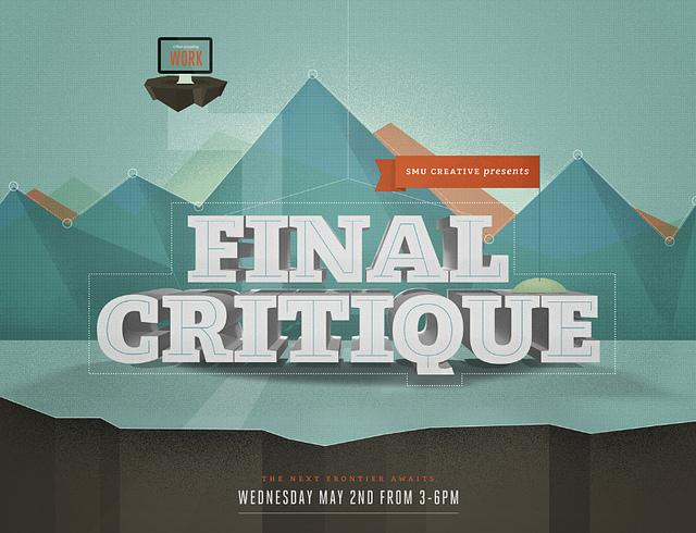 Final Critique Promo | Flickr - Fotosharing!