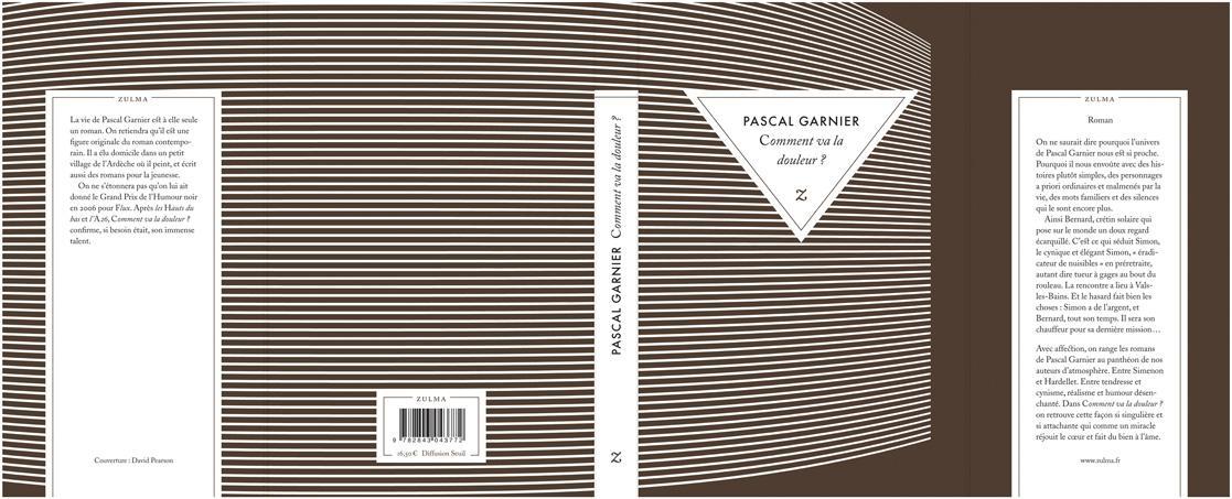 David Pearson Design