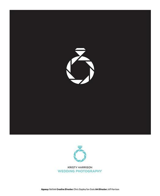 Logo for a wedding photographer. | Flickr - Photo Sharing!