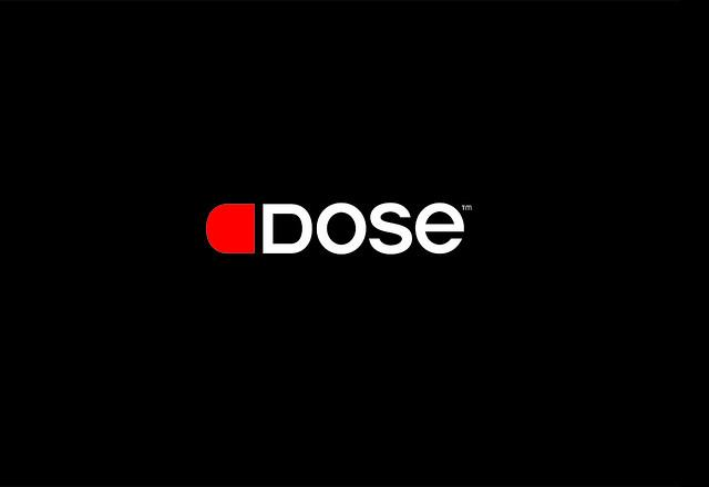 Dose Logo | Flickr - Photo Sharing!