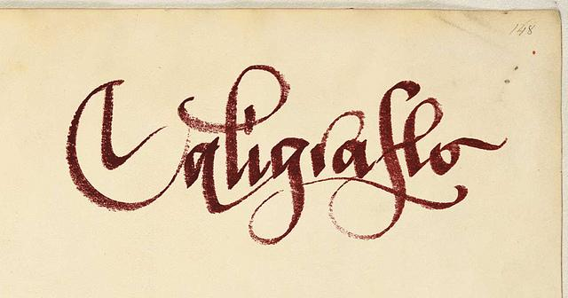 Caligraflo | Flickr - Photo Sharing!