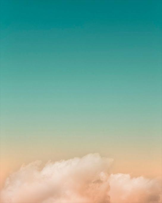 Sky Series Selected Works 2011 | Eric Cahan