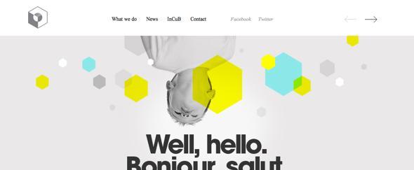 InCub | Design Shack