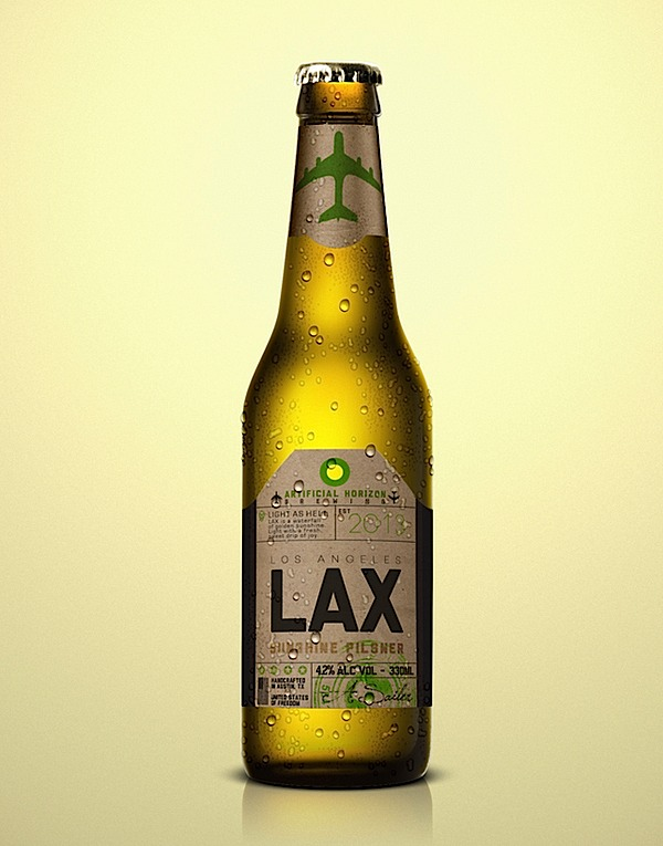 Awesome Beer Label Designs | Abduzeedo Design Inspiration