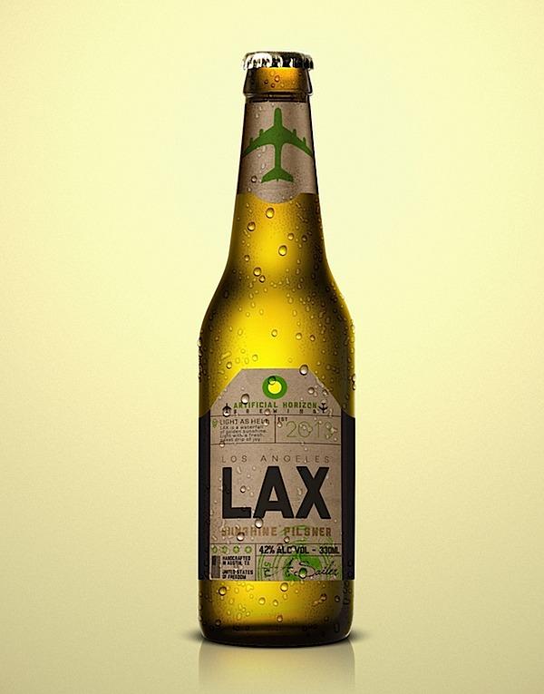 Awesome Beer Label Designs | Abduzeedo Design Inspiration