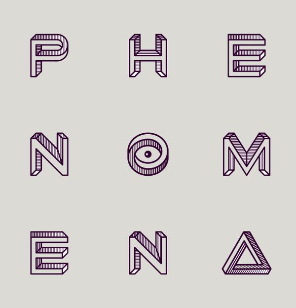 phenomena on