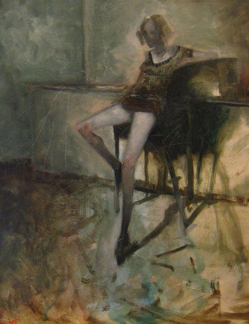 sample free painting on Illustration Served
