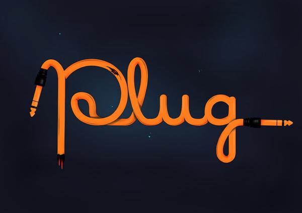 PLUG on Branding Served