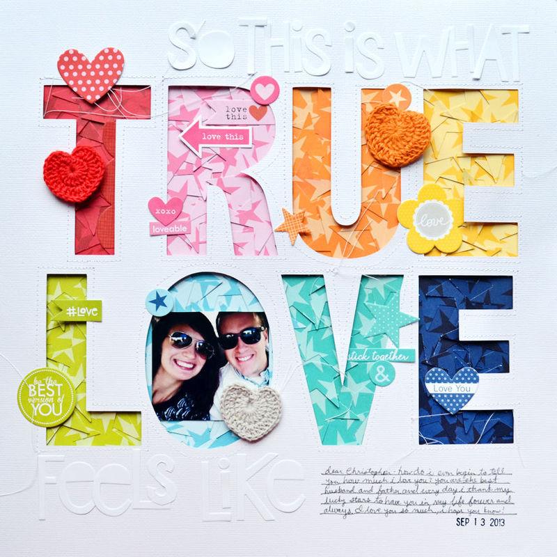 True Love by PaigeEvans | Inspiration DE