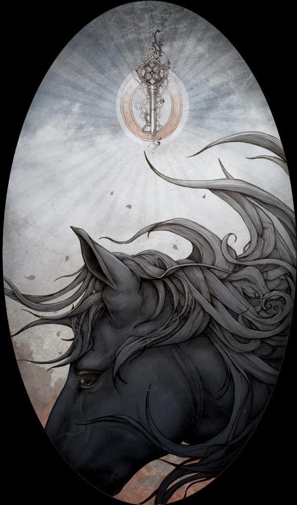 Spookasem on Illustration Served
