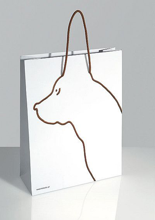 Excellent Designs of Paper Bags and Boxes » Design You Trust