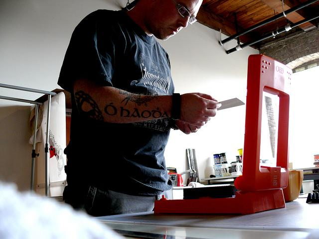 Gocco Printing | Flickr - Photo Sharing!