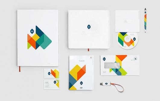 Designspiration — ITI on the Behance Network