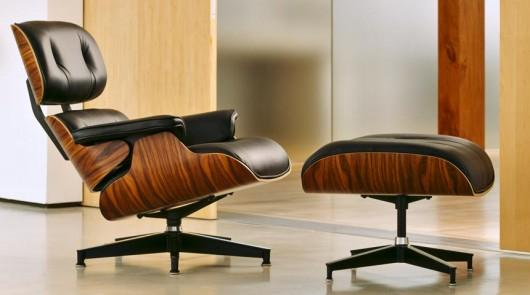 Approaching Design: Eames Lounge Chair | WANKEN - The Blog of Shelby White