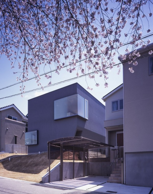 House in Suita |