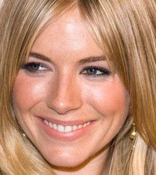 JennySue Makeup: Get Summer Beauty Like Sienna Miller