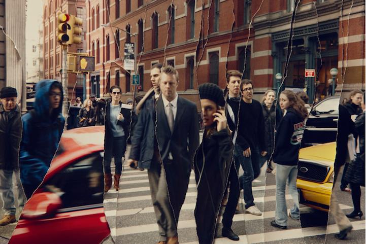 Grammy Winner Adele Glows in Vogue - My Modern Metropolis