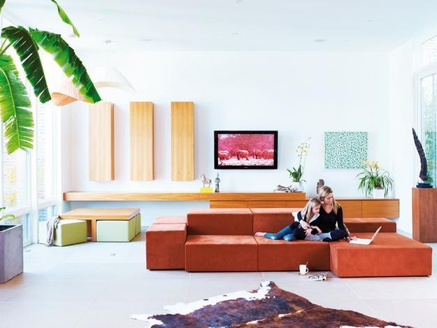 A wonderful house in the city | Interior Design, Interior Decorating Ideas, Architecture