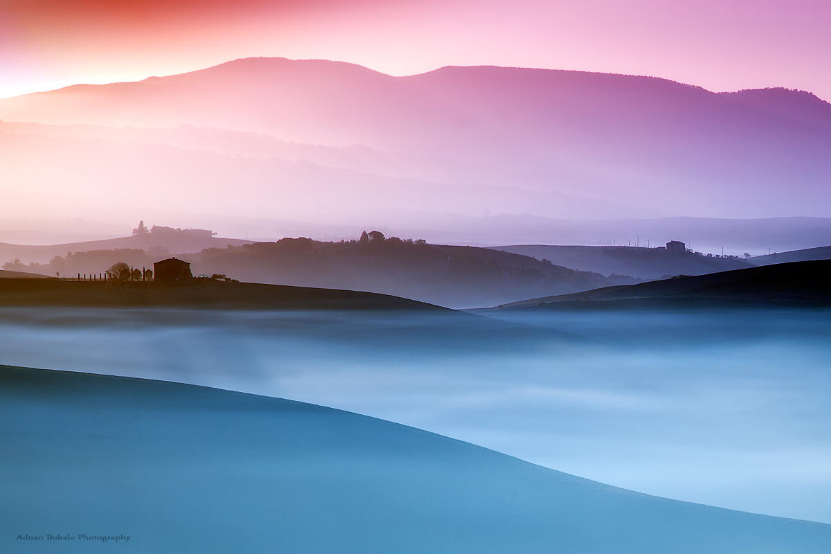500px / Layers of Air by Adnan Bubalo