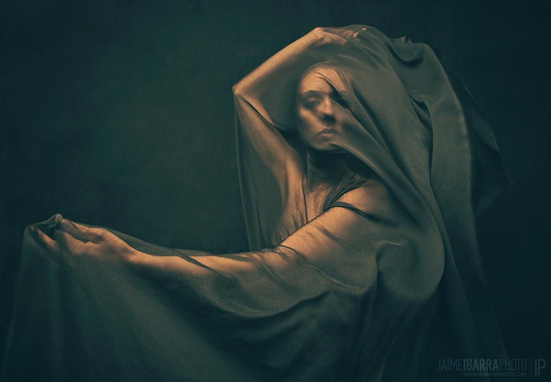500px / Apparition by Jaime Ibarra