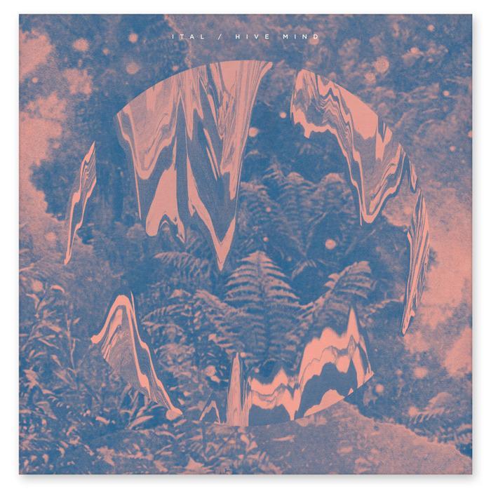 Ital - Hive Mind / Planet Mu - - sam chirnside -