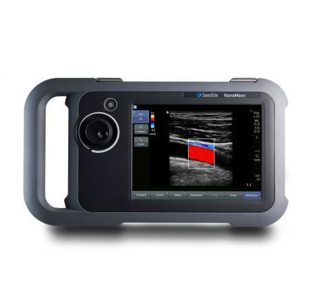 NanoMaxx Mobile Handheld Ultrasound System