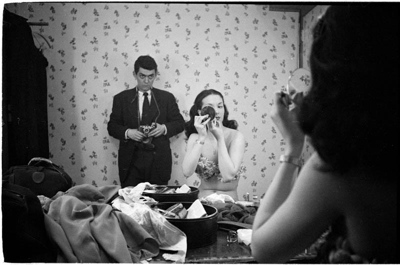 Stanley Kubrick's New York: Incredible Photos of Life in the 40s
