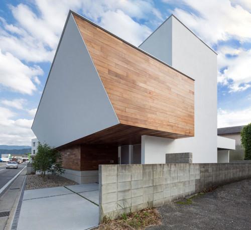 A2-house | Leibal