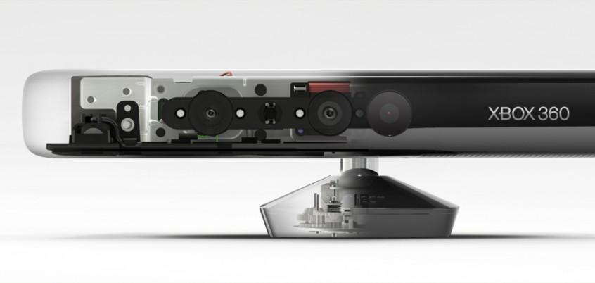 Kinect for Xbox 360 | Project | Carbon Design Group