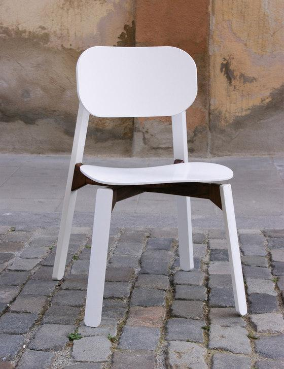'Bark' chair by CreativeAffairs @ Dailytonic
