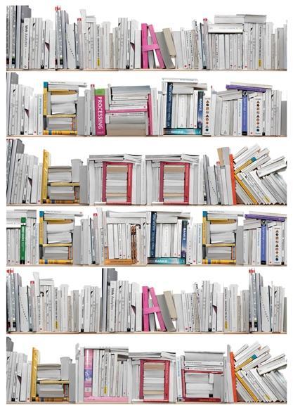 Book Type - Amandine Alessandra | Design.org