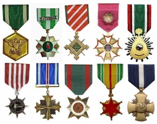 Prestige Medals | Design.org