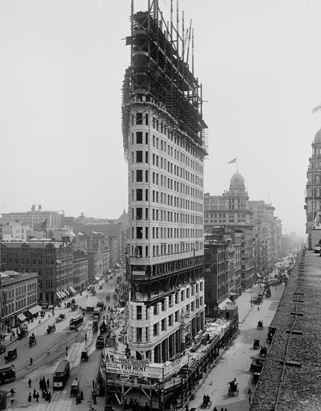 New York City in the early 1900s » Design You Trust – Design and Beyond!