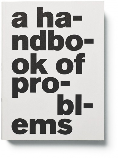 Rasmus Koch Studio : A Handbook of Problems